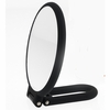 Danielle 10X Magnification Folding Ultra Vue Acrylic Midnight Matte Hand Mirror D167