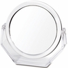 Danielle 10X Magnification Round Ultra Vue Acrylic Vanity Mirror D205