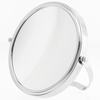Danielle 10X Magnification Ultra Vue Metal Easel Back Mirror D806