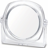 Danielle 4X Magnification Ultra Vue Acrylic Vanity Mirror D202