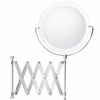Danielle 6X Magnification Chrome Extension Vanity Mirror D3755