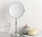 Danielle Ultra Vue Metal Mirrors