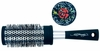 Ed Hardy Rose Butterfly Medium Rounder Brush (10024)