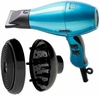 Elchim Hair Dryer 3900 Healthy Ionic Acqua 2000 Watts With Diffuser