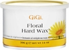 GiGi Floral Hard Specialized Wax 14 oz 0888