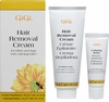 GiGi Hair Removal Cream for Legs and Bikini 2 oz and 5 oz 0445