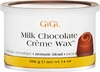 GiGi Milk Chocolate Creme Specialized Wax 14 oz 0251