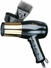 Gold N Hot Hair Dryer With Styling Pik 1875 Watt GH8135