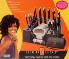 Gold N Hot Stove Iron System GH5250
