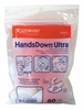 "Graham HandsDown 1.75"" Round Ultra Nail & Cosmetic Pads 42940"