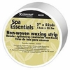 """Graham Spa Essentials White 3"""" x 55 yds Waxing Roll 53223"""