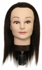 "Hairart 13"" Deb Value Mannequin Head 4122N"