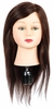 "Hairart Claire 18"" Hair Value Mannequin Head 4118"