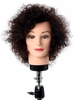 "Hairart Deluxe Mannequins Tanya Curly 6"" 93W"