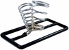 Hairart Dual Spiral Curling Iron Stand 19949