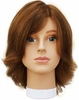 Hairart Emily Light Brown Mannequin Head 5822LB