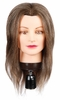 "Hairart Greta 14"" Hair Value Mannequin Head 4114G"