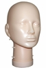 Hairart Hard Head Mannequins Slip-On Hair SE62ECO