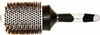 "Hairart iTech Magnetic Tourmaline Boar & Nylon Bristle Brush 3 3/4"" 57600"