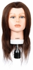 "Hairart Sammy 18"" Hair Deluxe Mannequin Head 4311"