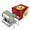 Heat Exxpress Ceramic Regular Stove GSHE102