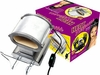 Heat Exxpress Ceramic Wide Mouth Stove GSHE101