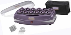 Hot Tools 12 Piece Tourmaline Flocked Hairsetter HTS1400