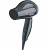 Hot Tools Ionic Anti Static 1875 Watt Travel Hair Dryer HT1039