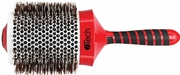 iTech Magnetic Tourmaline Boar & Nylon Bristle Brushes