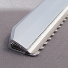 Jatai Feather Silver Styling Razor F1-15-108