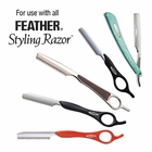 Jatai Feather Styling Razor Texturizing Blades F1-20-106