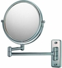 Kimball & Young Double Arm Non Lighted Mirror
