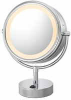 Kimball & Young LED Lighted Vanity Mirror