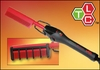 Lava Tech Ceramic Tourmaline Pressing Comb LT729PC