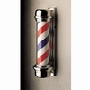 "Marvy Barber Pole 6"" Model 77 BP077R"