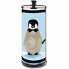 Marvy Penguin Guy Sanitizing Disinfectant Jar No. 4 SNJD4PGY