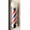 Marvy Two Light Barber Pole Model 88 BP088TLR