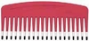 Mebco Double Dipped Volume Comb MV300 (1DZ= 12 Pcs)
