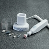 Medicool Rechargeable Manicure Pedicure Station