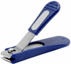 Mehaz Angled Straight Blade Toenail Clipper 9MC0664
