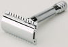 Merkur Solingen Double Edge Razor With Slim Handle MK333C