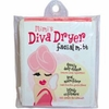 Mimi's Diva Dryer Facial Mitt BRI640