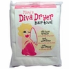 Mimi's Diva Dryer Hair Towel BRI601