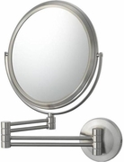 Mirror Image Non Lighted Wall Mirrors