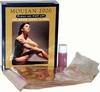 Moujan Pre-Waxed Strips For Body MOU0002