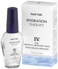 Nail Tek Hydration Therapy IV For Difficult Resistant Nails .5 oz 55552