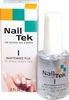 Nail Tek Maintenance Plus I For Strong Healthy Nails .5 oz 55501