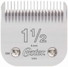 Oster 76 Detachable Blade Size 1 1/2 76918-116