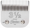 Oster 76 Detachable Blade Size 3 1/2 76918-146