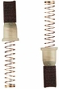 Oster Classic 76 Titan Replacement Carbon Brush and Brush Spring Assemblies 76917-710